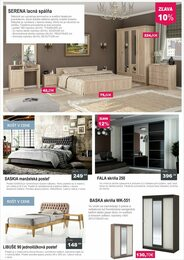 15. stránka Nábytok a interiér letáku