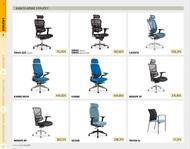 2. stránka Office Pro letáku