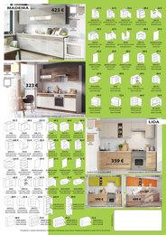 24. stránka Elbyt nábytok letáku