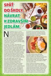 18. stránka Fresh letáku