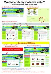 51. stránka Sports letáku