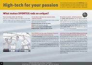 4. stránka Sports letáku