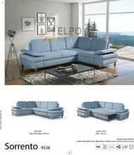 6. stránka Elpo nábytok letáku