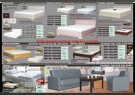 5. stránka Elpo nábytok letáku