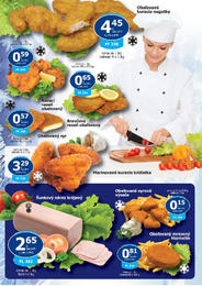 12. stránka Fega Food letáku