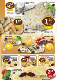 10. stránka Fega Food letáku
