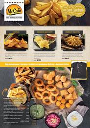 7. stránka Fega Food letáku