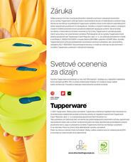 55. stránka Tupperware letáku