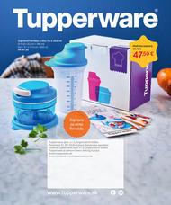 80. stránka Tupperware letáku