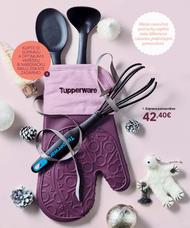 8. stránka Tupperware letáku