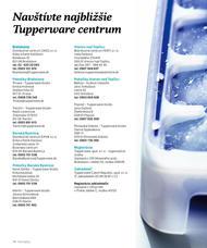 74. stránka Tupperware letáku