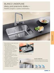 285. stránka Blanco letáku