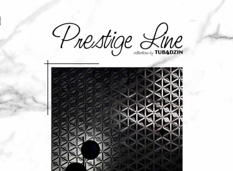 Ingema - Katalóg Prestige Line 2020