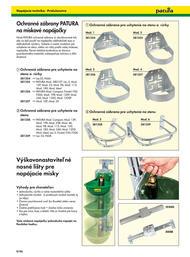 361. stránka Patura letáku