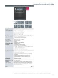 151. stránka Siemens letáku