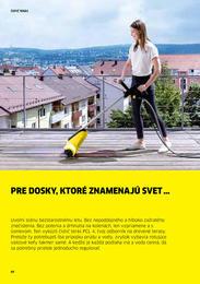 200. stránka Kärcher letáku