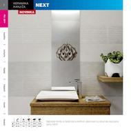 15. stránka Keramika Soukup letáku