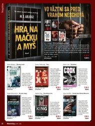 12. stránka Media klub letáku