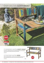 56. stránka BAUHAUS letáku