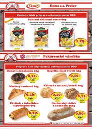 20. stránka DMJ market letáku