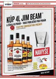 46. stránka DMJ market letáku