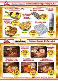 14. stránka DMJ market letáku