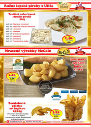 21. stránka DMJ market letáku