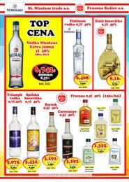 45. stránka DMJ market letáku
