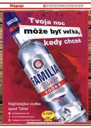 36. stránka DMJ market letáku