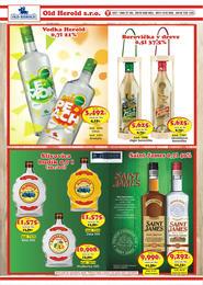 40. stránka DMJ market letáku