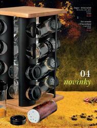 64. stránka Orion letáku