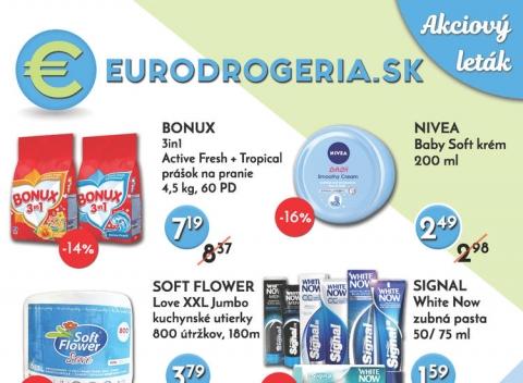 Eurodrogéria.sk